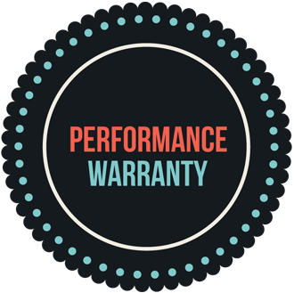 solar for home performance warranty