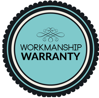 Solar Workmanship Warranty